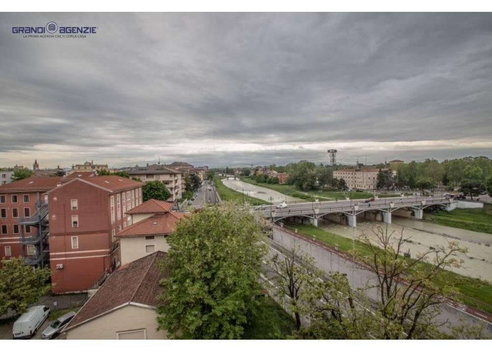 Vendita Attico a Parma trilocale san leonardo di 98 mq