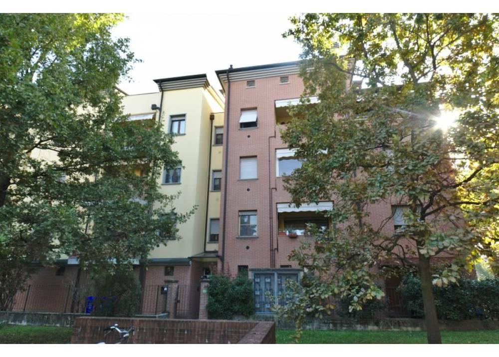 Vendita Appartamento a Parma trilocale Q.re Paullo di 73 mq