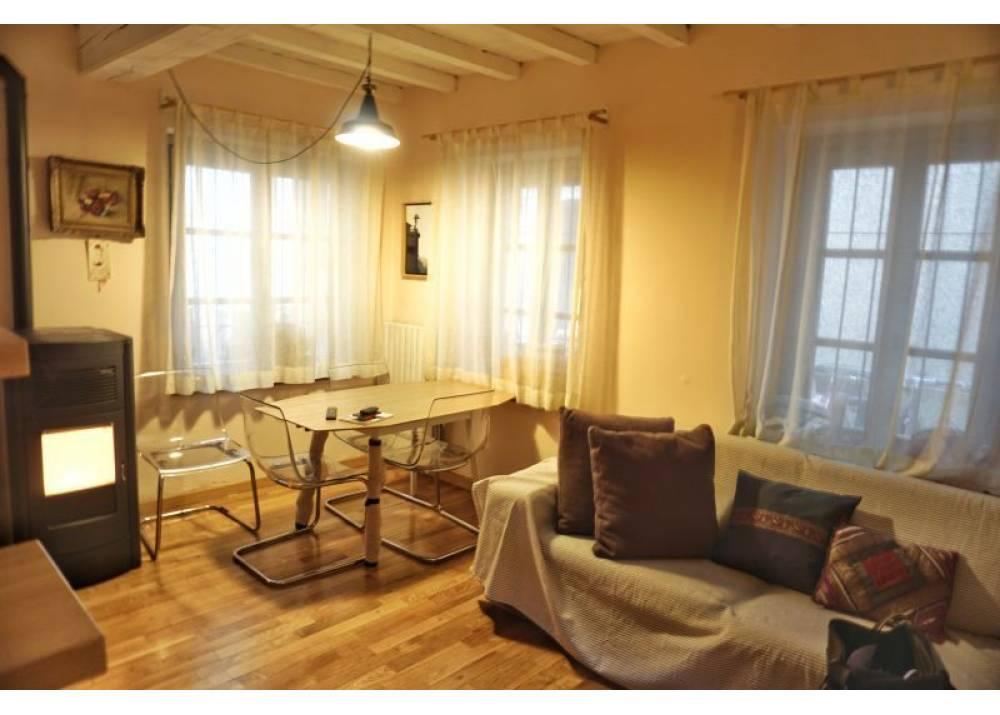 Vendita Appartamento a Parma trilocale Centro Storico di 68 mq