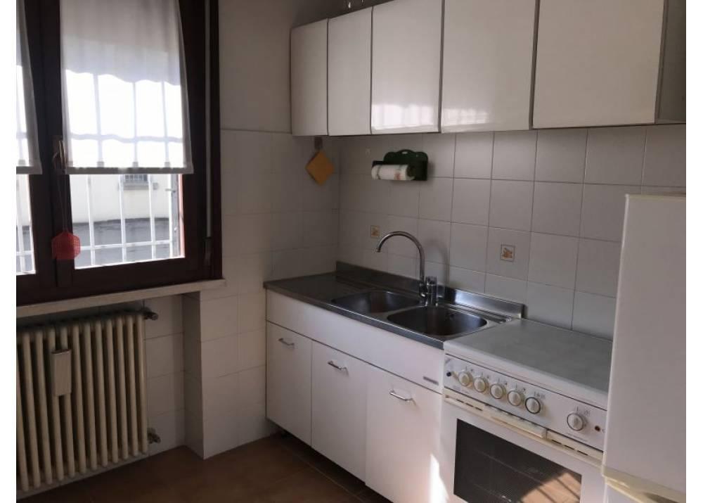 Vendita Appartamento a Parma bilocale San Leonardo di 63 mq