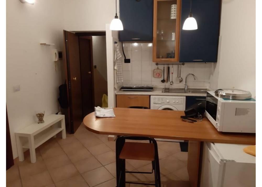 Affitto Appartamento a Parma bilocale centro storico di 25 mq