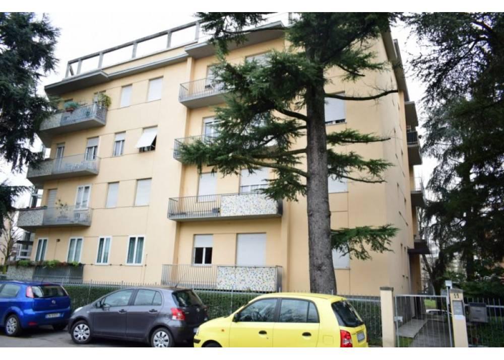 Vendita Appartamento a Parma Viale Sette Fratelli Cervi Cittadella di 105 mq