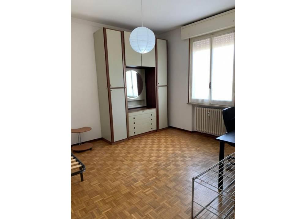 Affitto Appartamento a Parma quadrilocale Ospedale di 105 mq