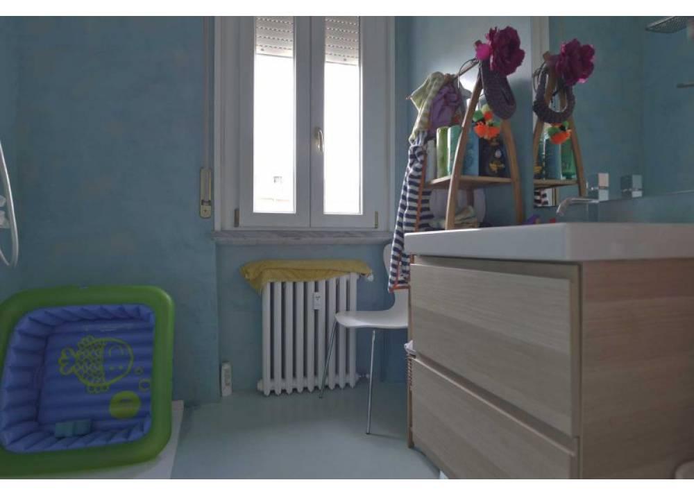 Vendita Appartamento a Parma trilocale Corpus Domini di 90 mq