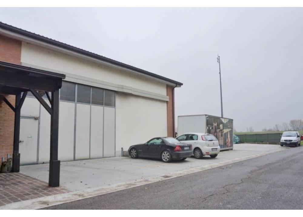 Vendita Locale Commerciale a Sorbolo Mezzani monolocale  di 150 mq