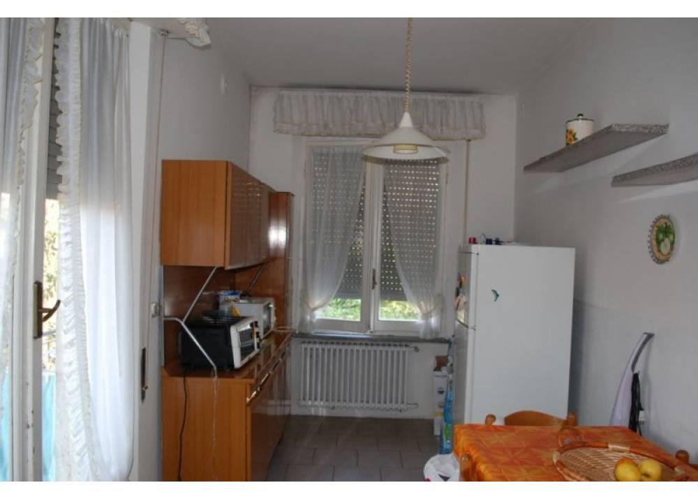 Vendita Appartamento a Parma Via Michele Leoni Q.re Lubiana di 92 mq