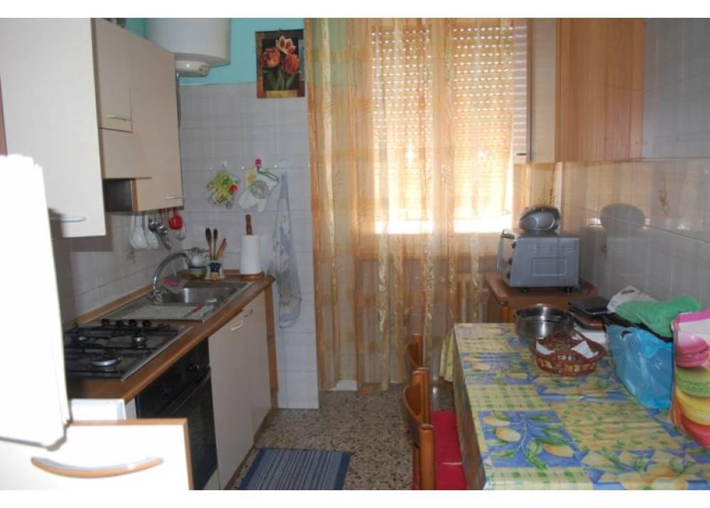 Vendita Appartamento a Parma quadrilocale San Lazzaro di 113 mq