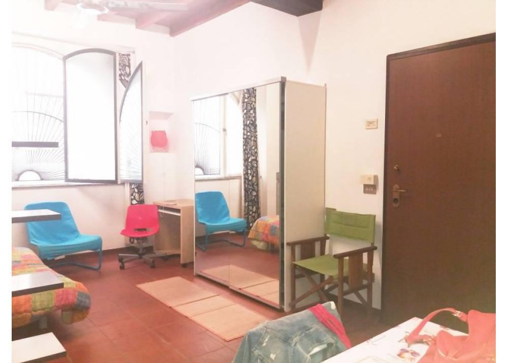 Affitto Appartamento a Parma monolocale Centro Storico di 40 mq