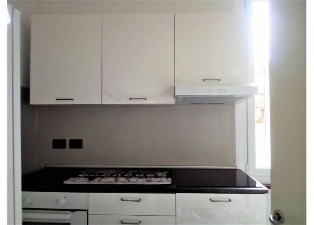 Affitto Appartamento a Parma trilocale oltretorrente di 90 mq