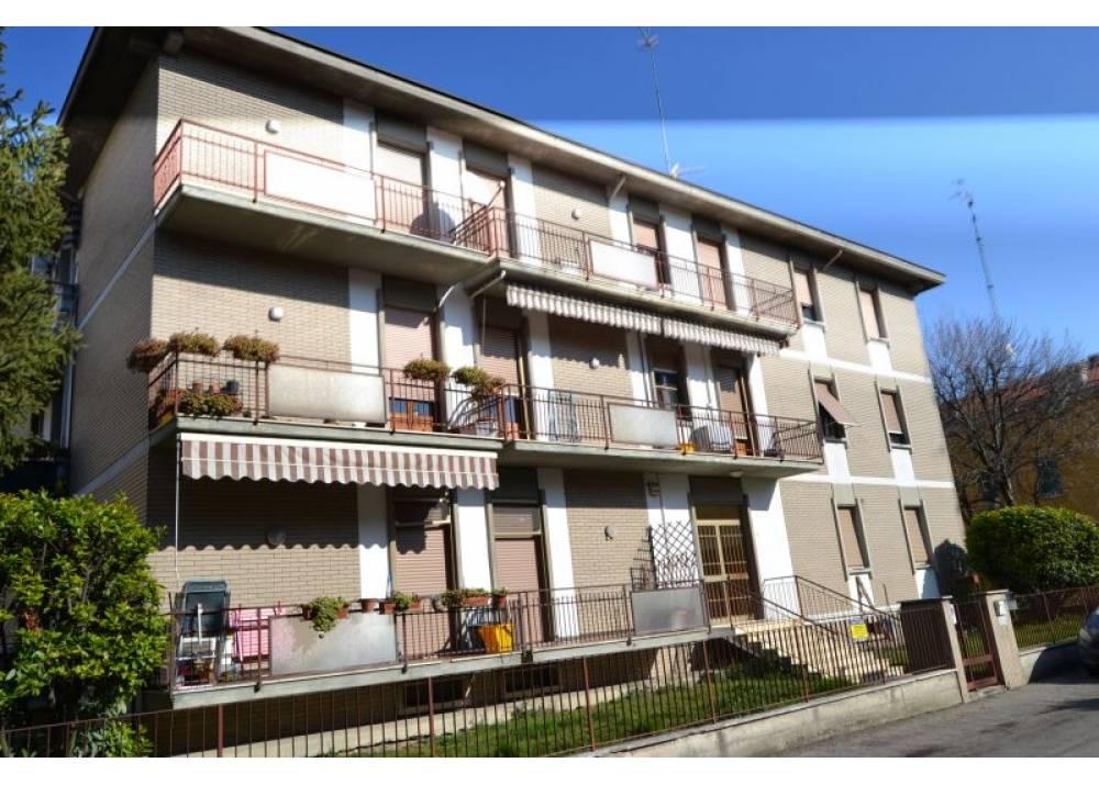 Vendita Appartamento a Parma  san leonardo di 110 mq