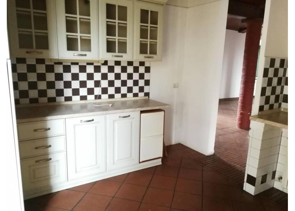 Affitto Villetta a schiera a Parma  Strada Argini di 297 mq
