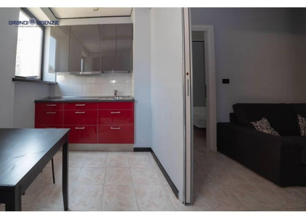 Vendita Appartamento a Parma trilocale Arco di San Lazzaro di 67 mq