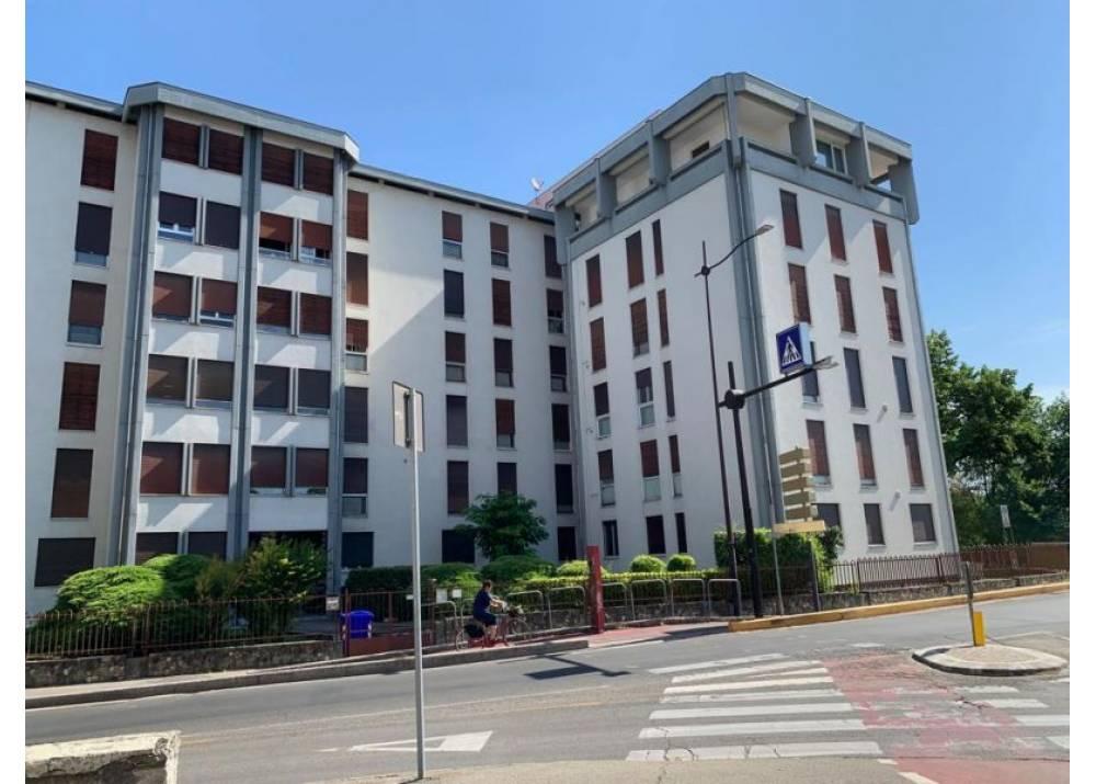 Vendita Appartamento a Parma trilocale Parma Centro di 110 mq