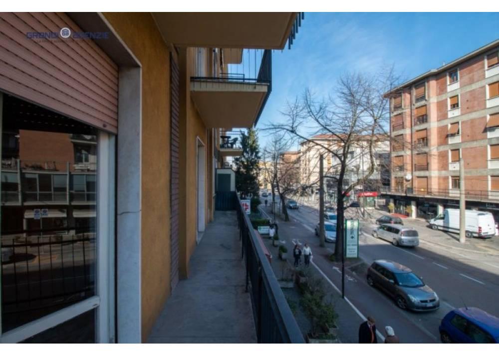 Vendita Appartamento a Parma quadrilocale Arco di San lazzaro di 110 mq
