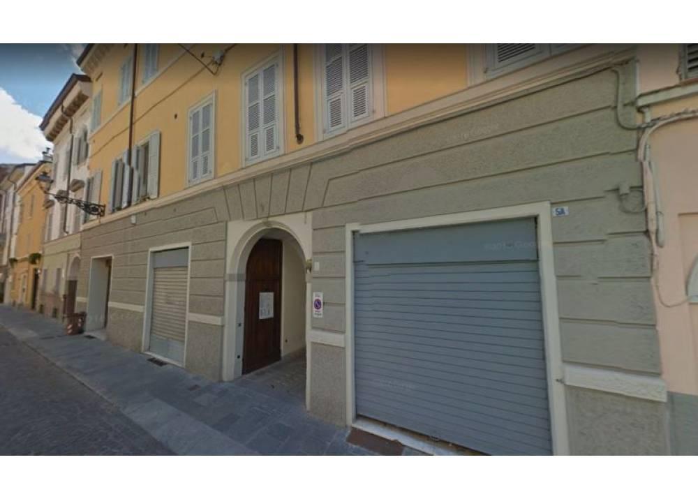Vendita Garage a Parma monolocale centro storico di  mq
