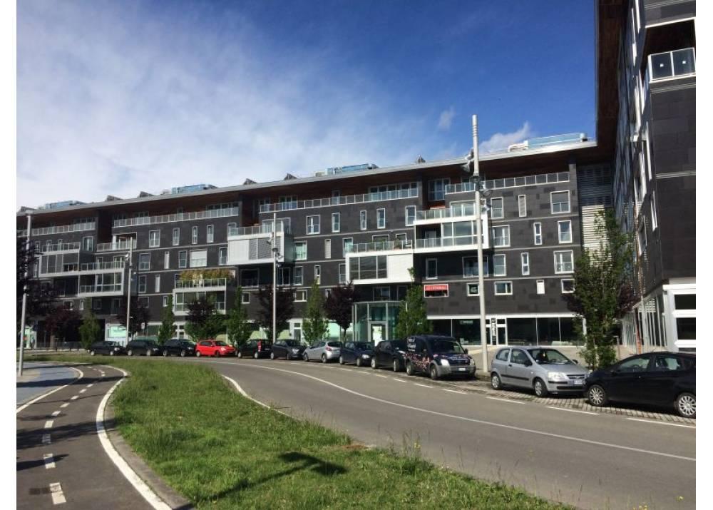 Vendita Appartamento a Parma Via Stradello Marca-Relli Conrad Q.re Pasubio di 40 mq
