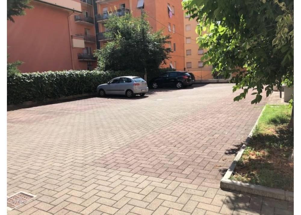 Vendita Appartamento a Parma quadrilocale Q.re Montebello di 125 mq