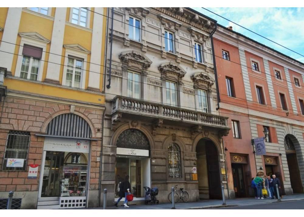 Affitto Appartamento a Parma bilocale Centro Storico di 65 mq