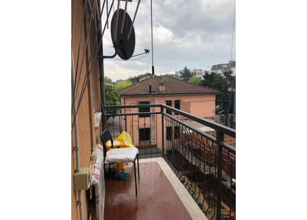 Vendita Appartamento a Parma trilocale Arco di San Lazzaro di 90 mq