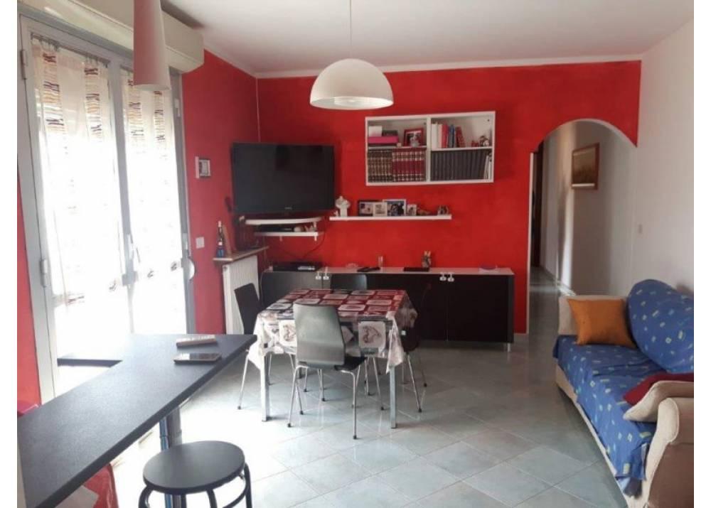 Vendita Appartamento a Parma trilocale Montanara/Cinghio di 92 mq