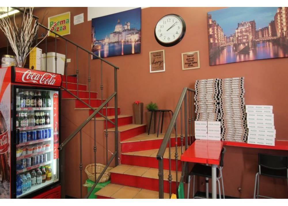 Vendita Locale Commerciale a Parma monolocale Centro Storico di 40 mq