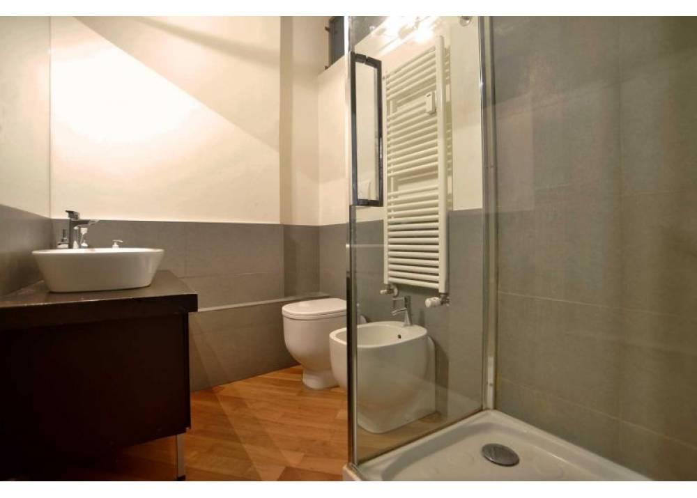 Vendita Appartamento a Parma quadrilocale Centro Storico di 130 mq
