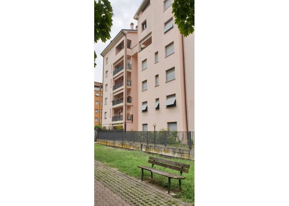 Vendita Appartamento a Parma trilocale Q.re San Lazzaro di 85 mq