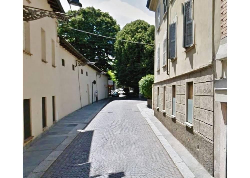 Vendita Locale Commerciale a Parma Strada XXII Luglio Centro Storico di 32 mq
