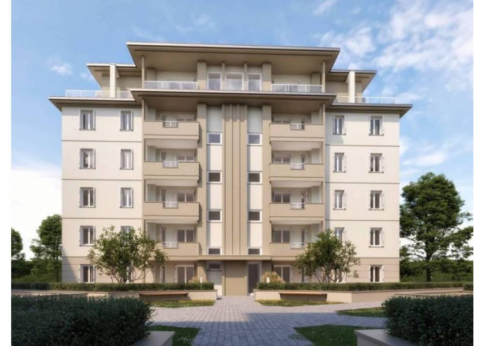 Vendita appartamento a parma quadrilocale eurosia di for Palazzine moderne