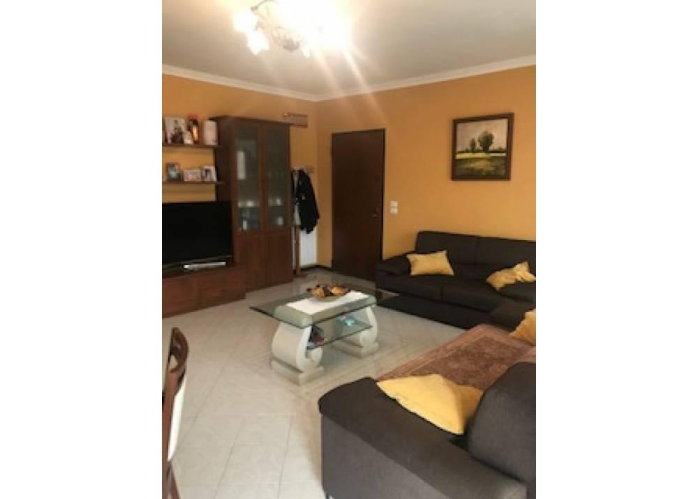 Affitto Appartamento a Parma quadrilocale  di 120 mq
