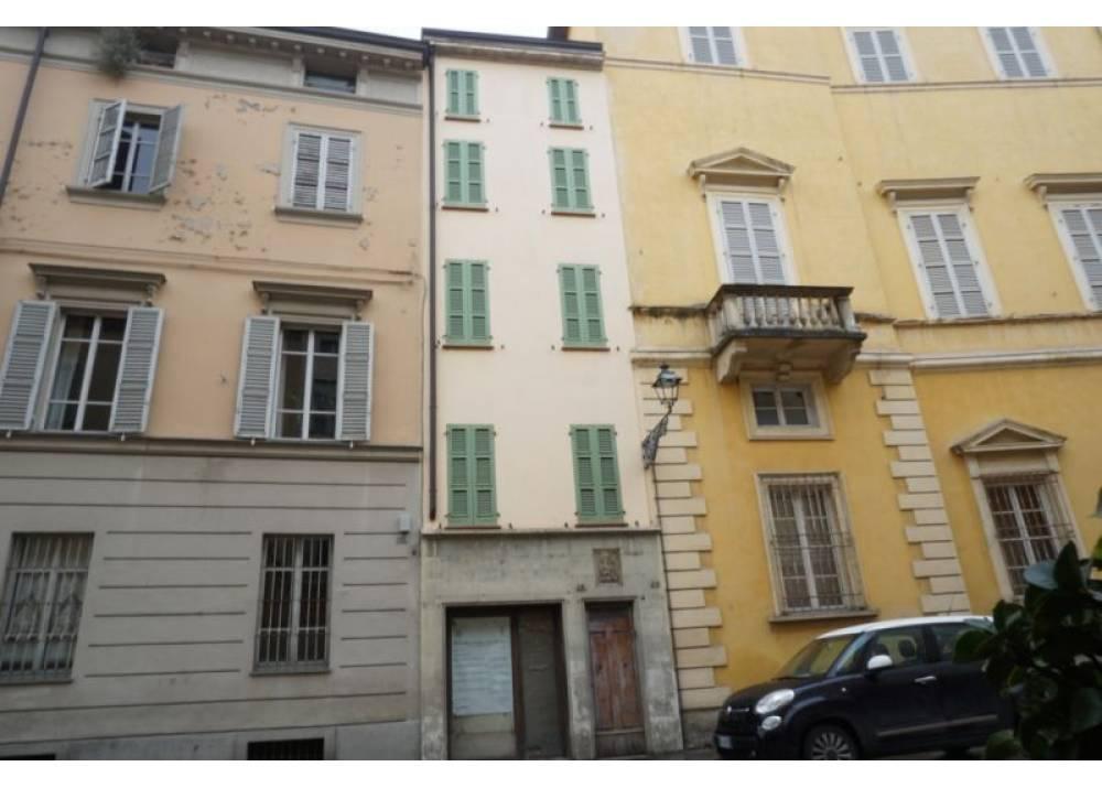 Vendita Appartamento a Parma trilocale Centro Storico di 97 mq