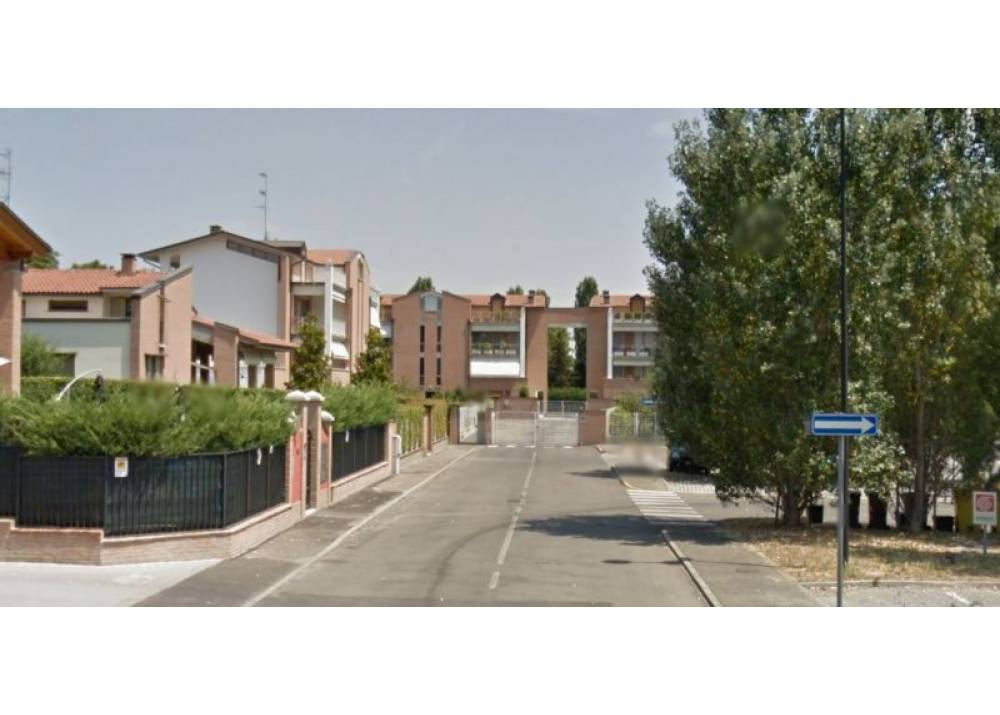 Vendita Garage a Parma monolocale  di 20 mq