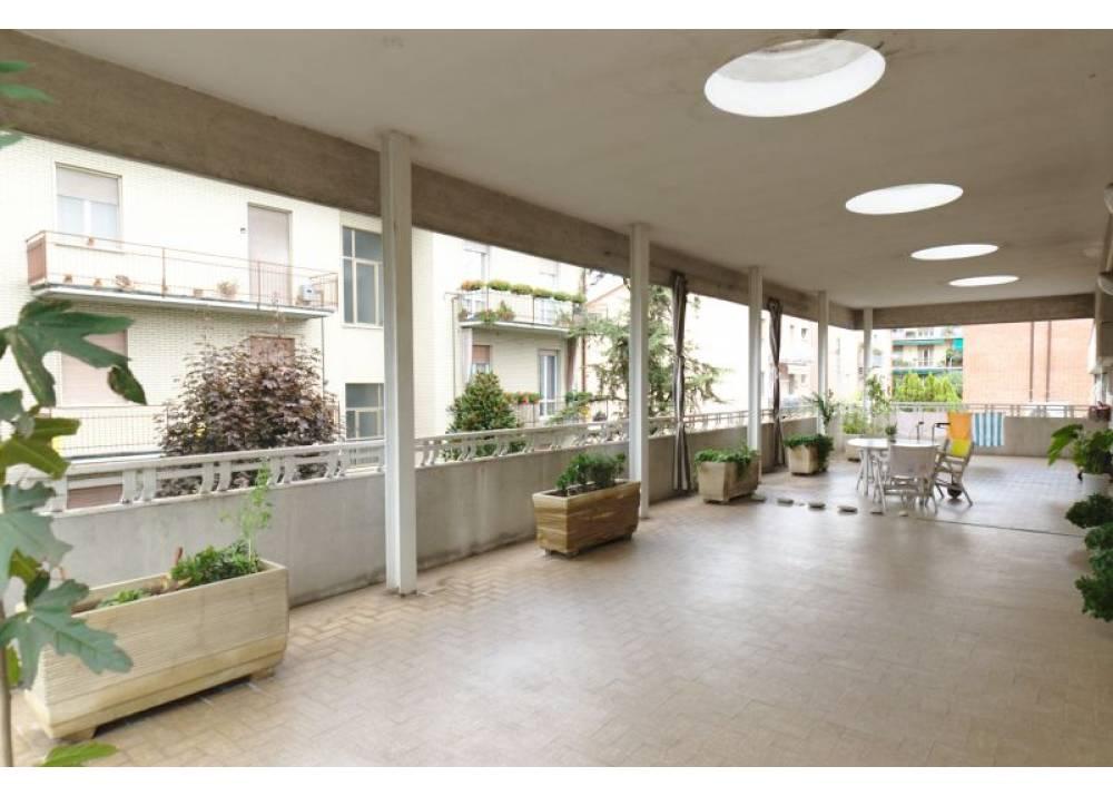 Vendita Appartamento a Parma quadrilocale Q.re San Lazzaro di  mq