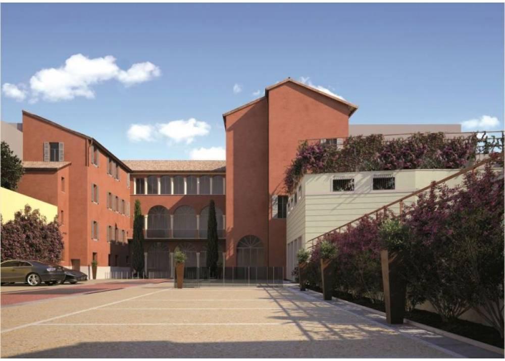 Vendita Appartamento a Parma trilocale Duomo di Parma di 127 mq