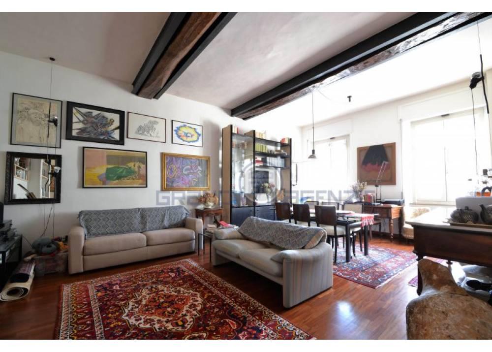 Vendita Appartamento a Parma bilocale Oltretorrente di 106 mq
