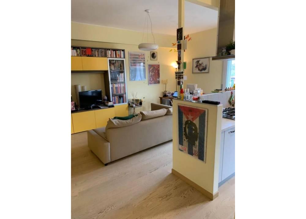 Vendita Appartamento a Parma quadrilocale Montanara di 90 mq