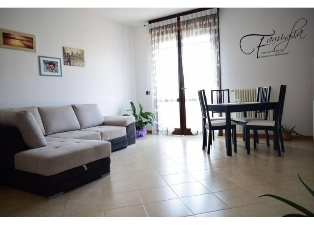 Vendita Appartamento a Brescello bilocale  di 60 mq