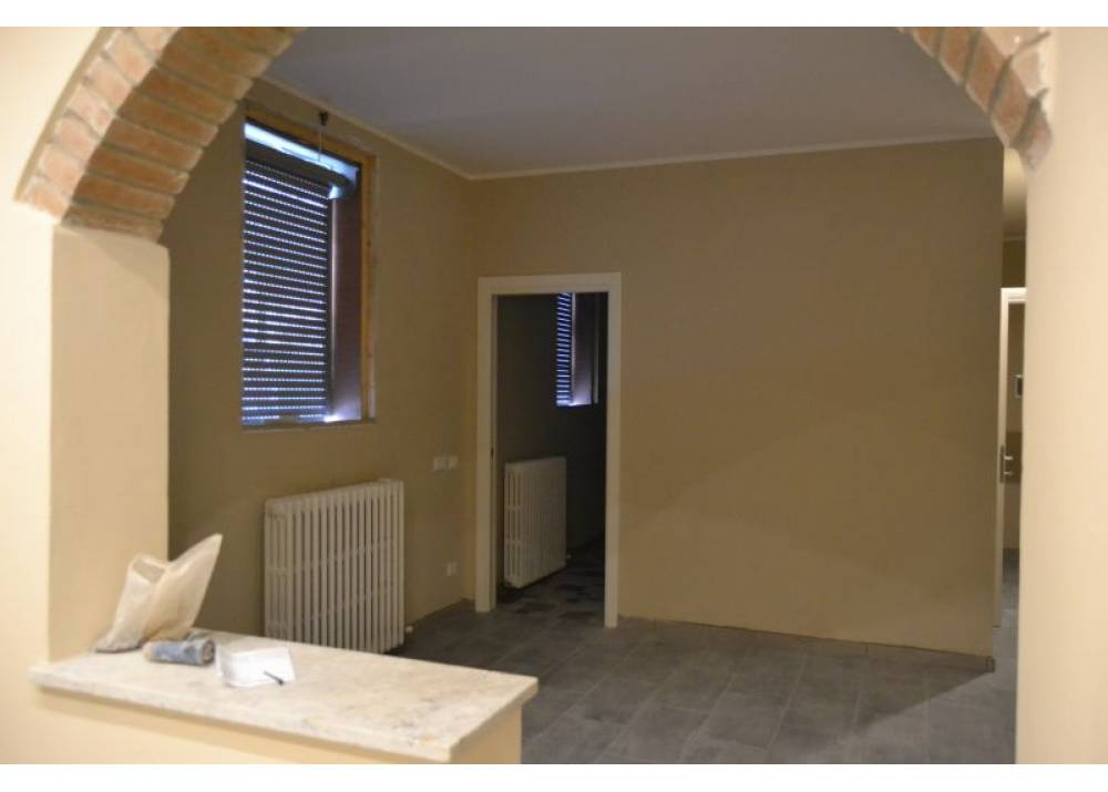 Vendita Appartamento a Parma  san leonardo di 50 mq