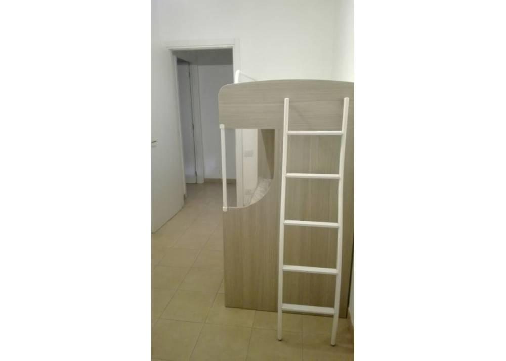 Affitto Appartamento a Parma trilocale  di 70 mq