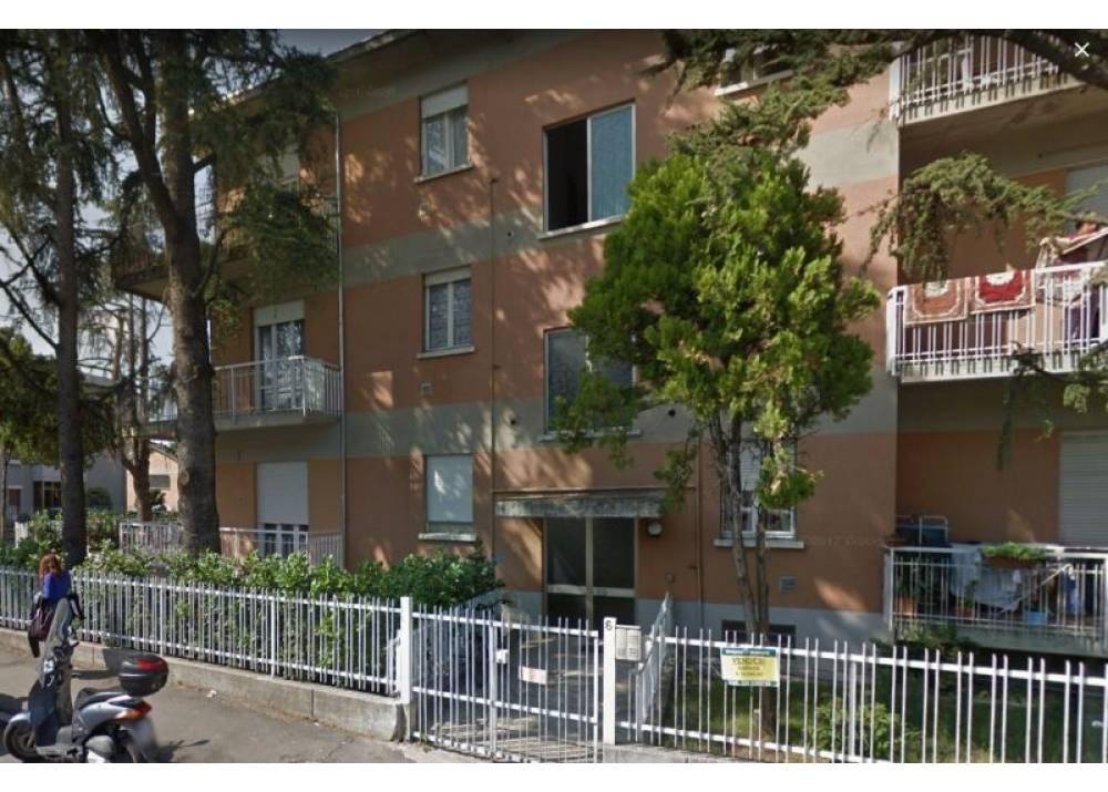 Vendita Appartamento a Parma trilocale san leonardo/Via Venezia di 90 mq