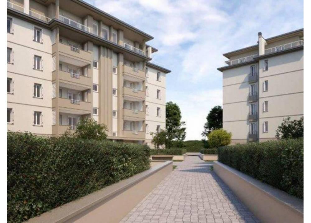 Vendita Appartamento a Parma quadrilocale Q.re Eurosia di 95 mq