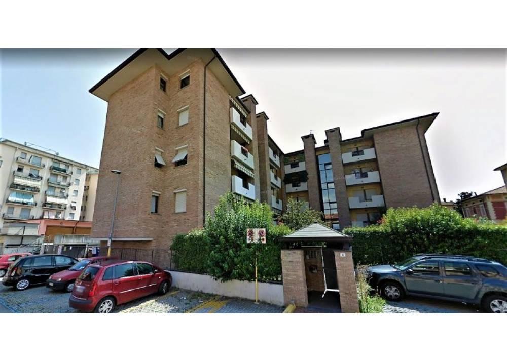 Vendita Garage a Parma monolocale San Leonardo di 22 mq