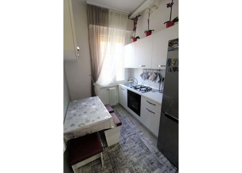 Vendita Appartamento a Parma trilocale san leonardo di 80 mq