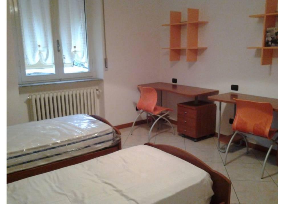 Affitto Appartamento a Parma quadrilocale Stadio di 100 mq