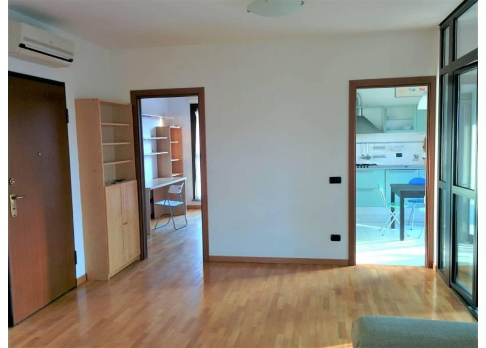 Vendita Appartamento a Parma quadrilocale  di 118 mq