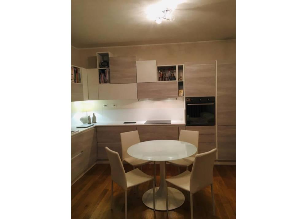 Vendita Appartamento a Parma bilocale san leonardo di 64 mq