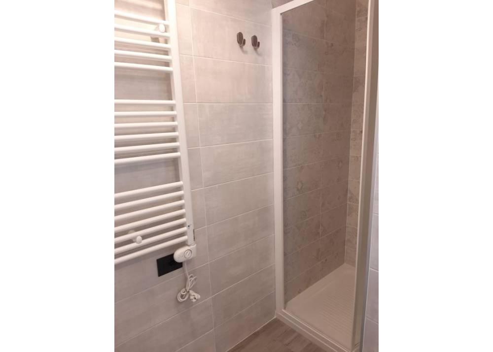 Affitto Appartamento a Parma bilocale via Spezia di 50 mq