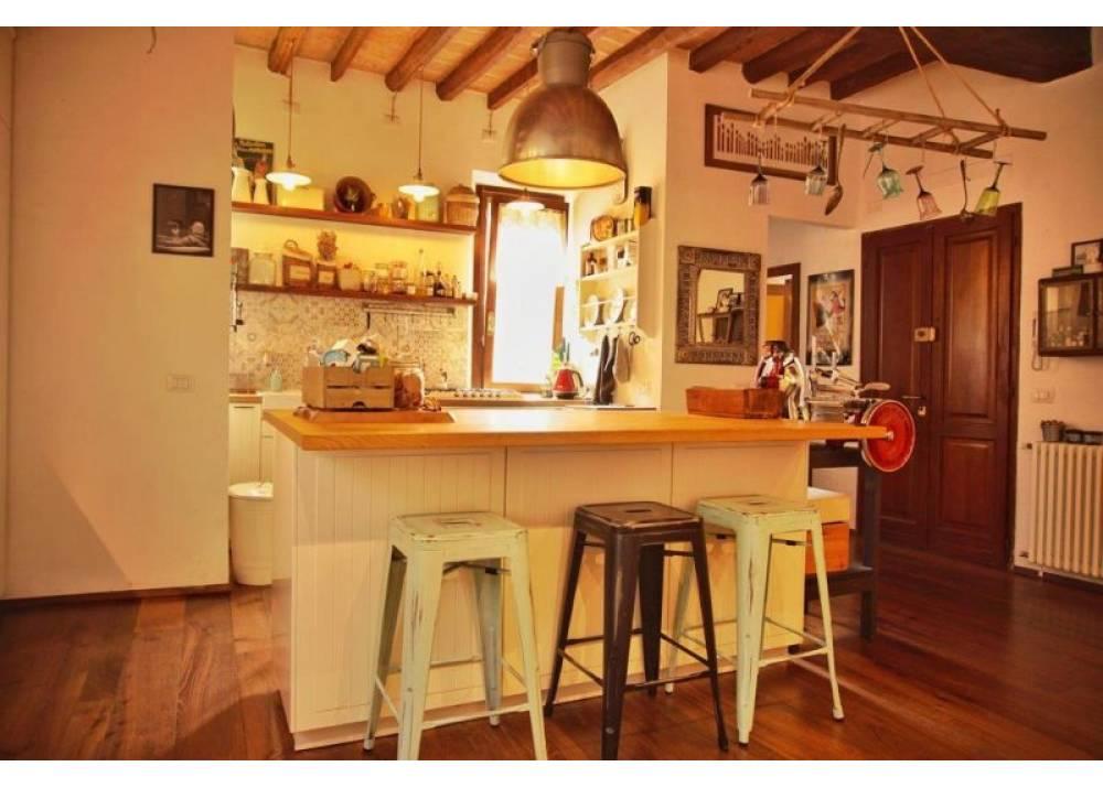 Vendita Appartamento a Parma bilocale centro storico di 76 mq