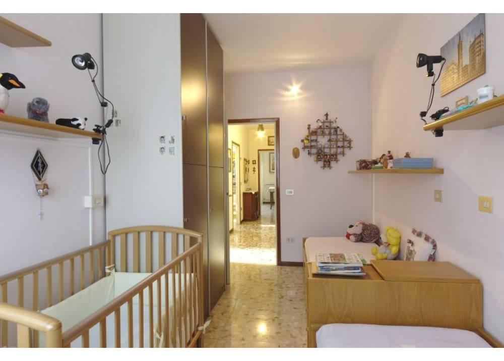 Vendita Appartamento a Parma trilocale Q.re San Lazzaro di 90 mq