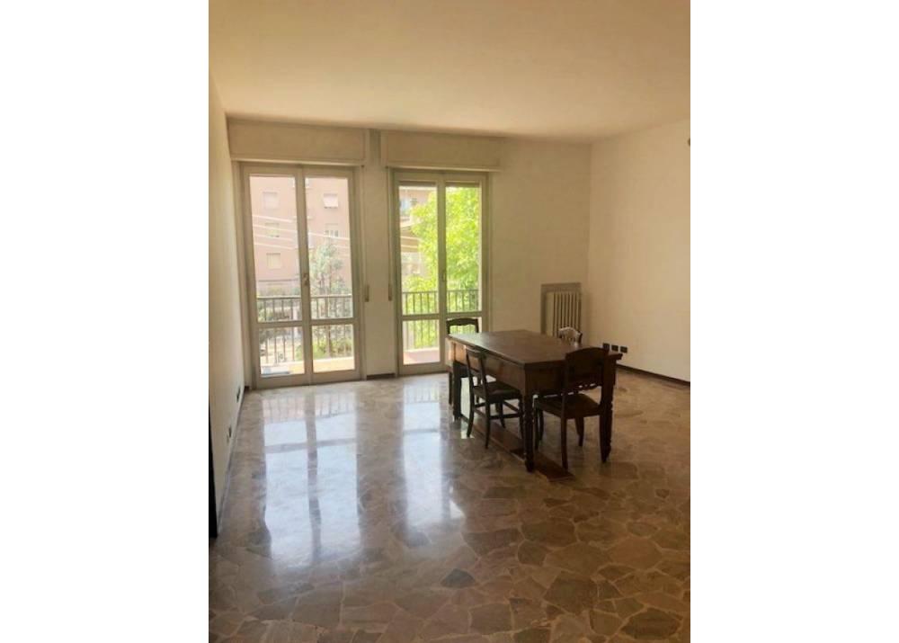 Vendita Appartamento a Parma trilocale Corpus Domini di 106 mq